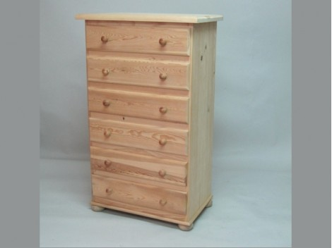 Chest 6 drawers REF.2251