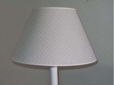 Lámpara de pie con mesita Ref. 3602M
