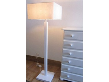 Lamp foot straight Ref.3615