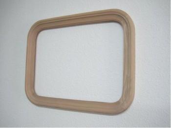 Marco para espejo rectangular