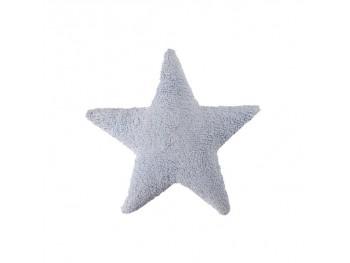 Cojín infantil Estrella Azul