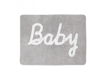 Carpet Baby Gray or Pink REF.LCBaby