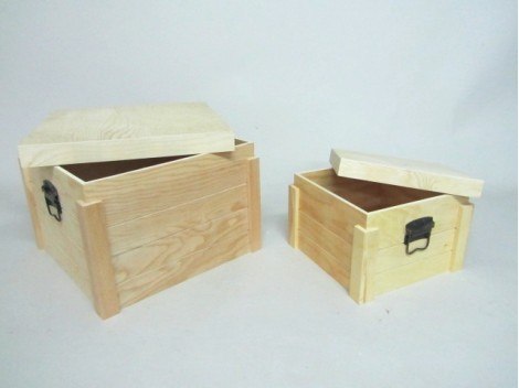 Caja Herrajes Ref. GA2300