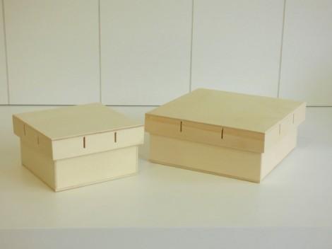 Caja para cinta Ref.GAF65
