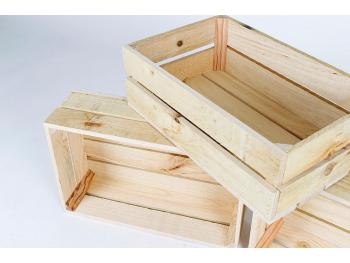 Caja Fruta Natural Pequeña Ref.D2015P