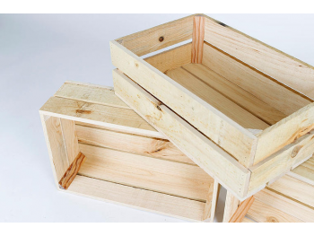 Natural Fruit Box Small Ref.D2015P