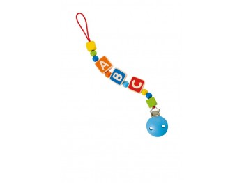 Pacifier chains ABC REF.S1375A