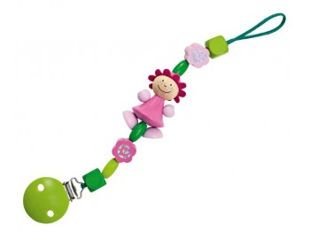 Pacifier chains Rosali REF.S1384