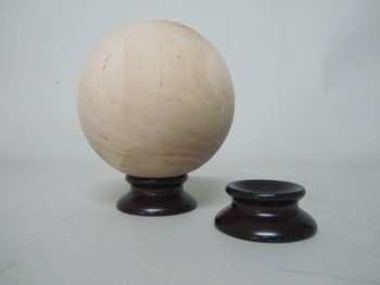 Peanas para bolas Ref.2456