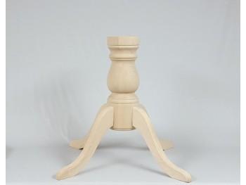 Central table leg REF.1364