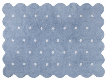 Galleta Blue Rug Ref.LC77772