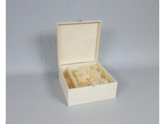 Caja de madera BOBBI BROWN COSMETICS