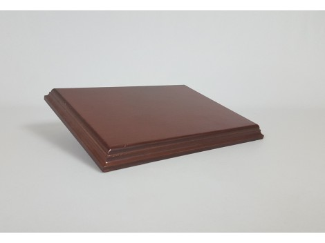 Rectangular Rectangular Base Ref.2545