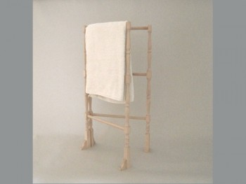Standing towel holder REF.808