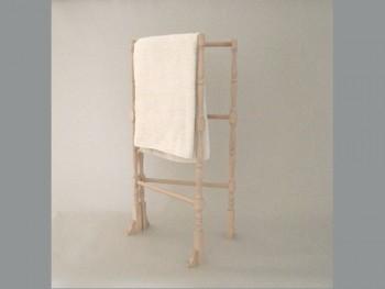 Standing towel holder REF.808