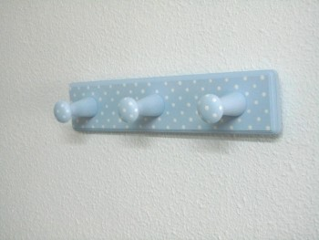 Clothes Rack, colors with dots REF.3019