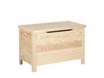 Wooden trunk D70 REF.2303