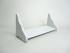 Grey shelf w/polka dots REF.3014