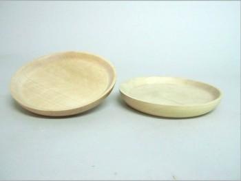 Plato de madera para pulpo Ref. 1132