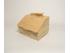 Caja Zapatero de madera Ref.1427
