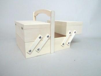 Costurero maleta articulado Ref.PCM53