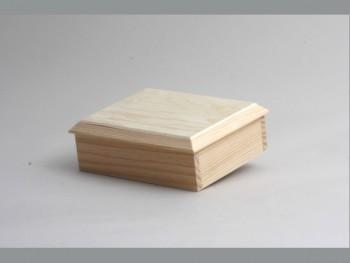 Caja costurero tapa volada REF.1801