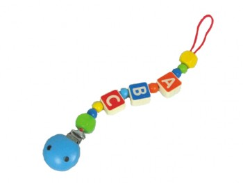 Pacifier chains ABC REF.S1375