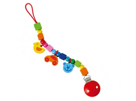 Pacifier chains Dolls hanging REF.S1376