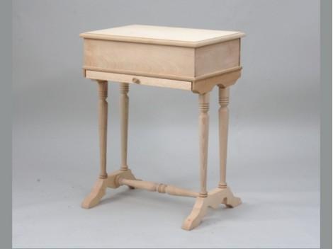Costurero patas y cajón REF.1827