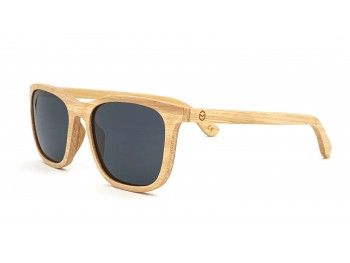 Gafas de sol de madera mabaonline Modelo SANFRANCISCO
