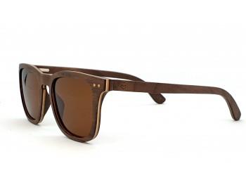 Gafas de sol de madera Mabaonline Modelo HABANA