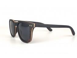 Mabaonline wooden sunglasses Model DENIA