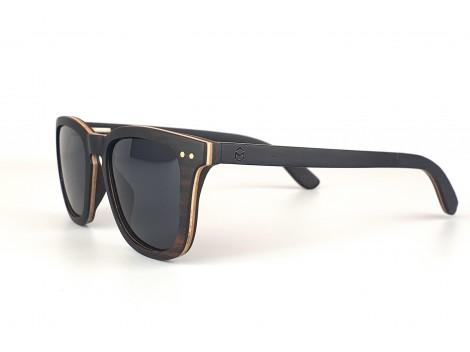 Gafas de sol de madera mabaonline Modelo DENIA