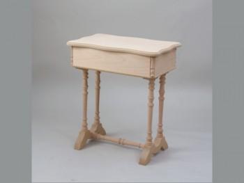 Costurero patas y tapa ondas REF.1826