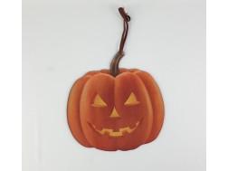 Calabaza Halloween impresa a todo color Ref.HT3919