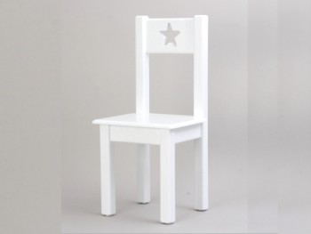 White star child chair Ref. 1270