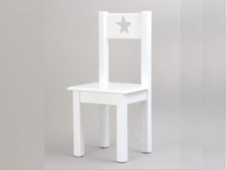 White star child chair Ref. 1270
