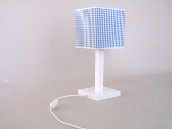 Child Lamp square. REF.3013