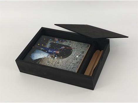 Caja para fotógrafos Negra Ref.P1454DN