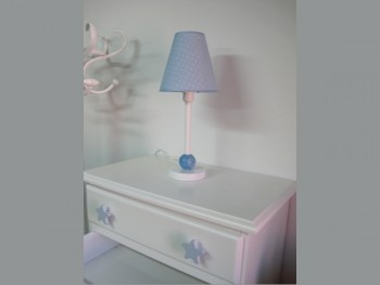 Child desk lamp REF. 3009