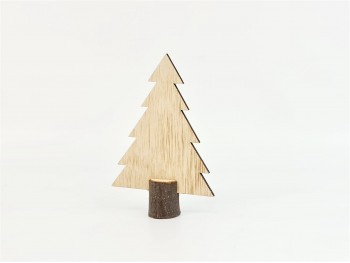 Christmas tree 15 cm. with stem Ref.OP820763