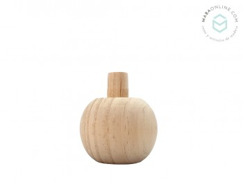 Pata cebolla manzana L5 Ref.126