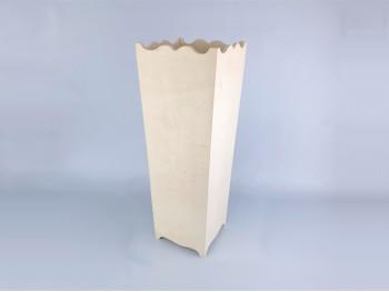Paragüero de madera con forma Ref.1416