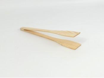 Pinza pala de madera 30 cm. Ref.AT40005