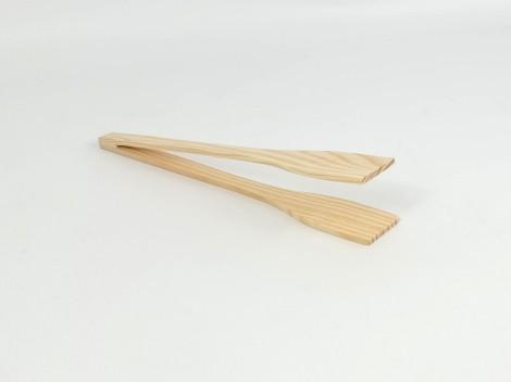 Wooden shovel clamp 30 cm. Ref.AT40005