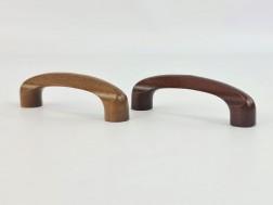 9.5 cm varnished handle handle Ref.56A