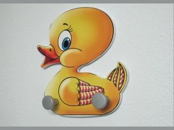 Perchero pared Pato REF.CP4