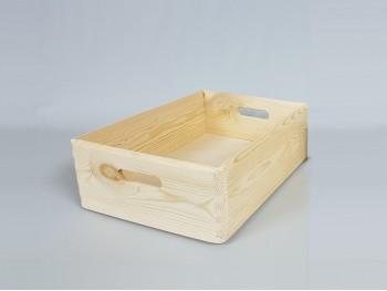 Pine box tray Ref.A2015