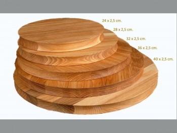 Round board REF.4533