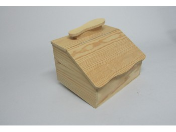 Shoes storage box REF.1427